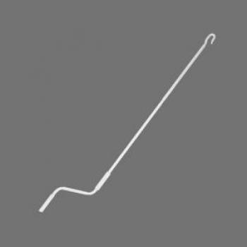 Markisenkurbel Mit Haken 1200 Mm Und 2000 Mm F R Se 27